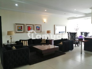 2 Bed Room Fully Furnished  Apartment In Bahria Height 3