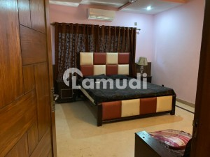 10 Marla Fully Furnished House In Bahria Phase 5