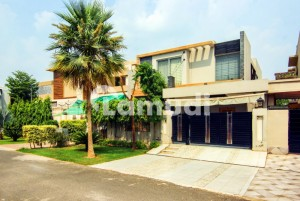 12 Marla Slightly Used Owner Build Bungalow For Sale In Dha Phase 5 Lahore