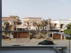 500 Sq Yd Brand New Architecture Bungalow For Sale