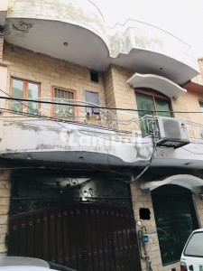 5 Marla Upper Portion For Rent In Shahjamal Ideal Location