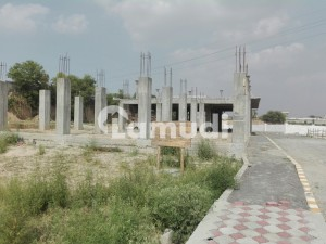 10 Marla Plot At 40 Feet Road Available For Sale
