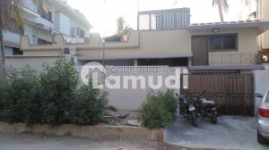 450 Sq Yards Block N Bungalow For Sale