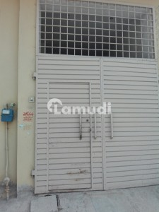 3.5 Marla Lower Portion For Rent At Prime Location Next To Road