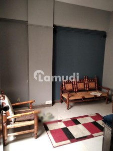 2 Bed Furnish Studio For Rent In Dha Phase 5 Saba Commercial Bungalow Facing