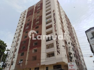 Brand New Apartment For Sale In Nazimabad No 4