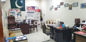 Ideal 350 Sq Ft Office For Sale Adjacent To Main Boulevard Gulberg Lahore