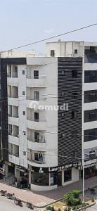 Bahria Town Phase 4 Two Bedroom Apartments For Rent