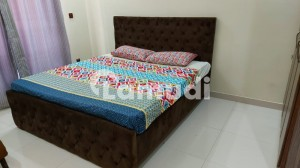 5 Bed Full Furnish House For Rent