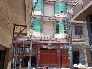 7 Marla Plaza For Sale In Yousaf Abad
