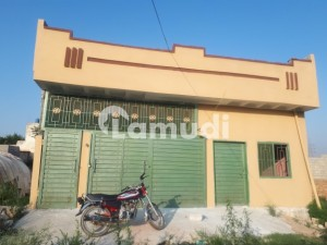 5 Marla New House For Sale