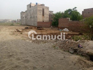 Plot For Rent Bullay Shah Road Near Lda Round About