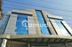 Ideal 230 Sq Ft Office  For Sale On Main Boulevard Gulberg Lahore