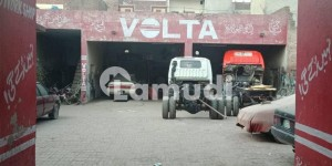 1 Kanal Commercial Shop For Sale