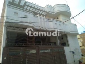 8 Marla Double Storey House For Rent Vvip House  Electricity Gas Available
