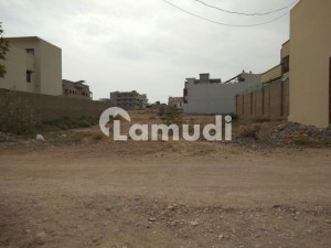 400 Sq Yard Residential Plot Available For Sale At Twin City Sda Jamshoro