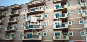 Apartment For Rent In H-13 Islamabad Pricing Pkr 40000