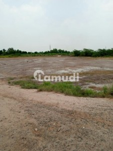 50 Kanal Commercial Agricultural Land For Sale