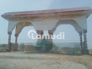 500 Yards Industrial Plot For Sale In Sindh Small Industrial Zone