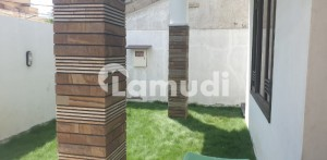 500 Square Yards Brand New Double Storey House For Sale