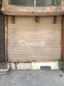 Bukhari Com Shop For Rent Dha Defence Phase Vi Karachi