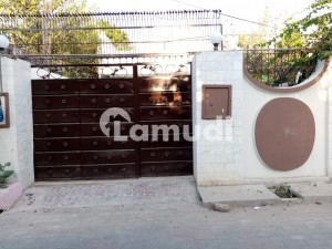 Single Storey Beautiful House Available For Rent At Mehar Colony Okara