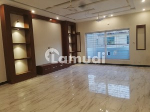 1 Kanal Portion For Rent