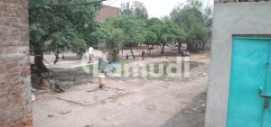 Industrial Plot Is Available For Sale