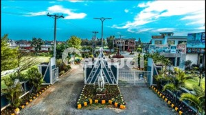 Residential Plot Is Available For Sale In Daska
