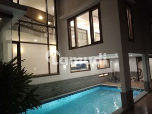 Defence Phase Vi Brand New 1000 Sq Yards Top Quality Modern House