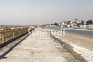 500 Sq Yards New Town Phase 1 Gwadar