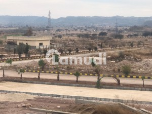 5 Marla Plots On Installments In Kallar Kahar