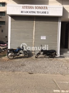 Ground With Basement For Rent Dha Defenec Phase Vi Karachi