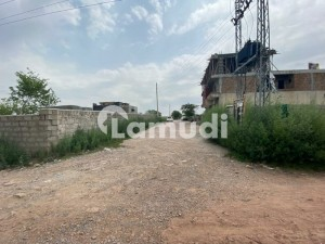 Commercial Plot For Sale Pipe Line Road