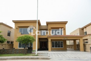Bahria Gardan City 650 Sq Yd House For Sale