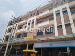 3 Marla Hall Office For Rent In Qureshi Arched Plaza Khushab Road