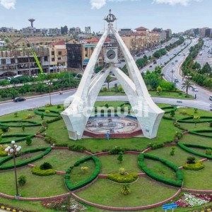 10 Marla File For Sale In Bahria Town Phase 8 Extension