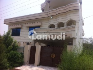 15 Marla Commercial House For Sale