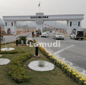 25X50 Old Booking Possession Area Plot File For Sale In A-block Faisal Hills Taxila..