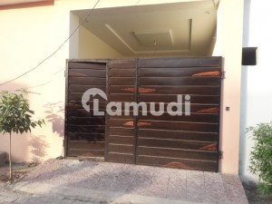3 Marla Single Storey House Available For Sale On Cash