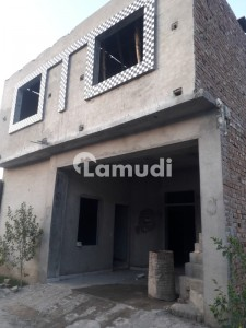 3.25 Double Storey House Available For Sale On Cash