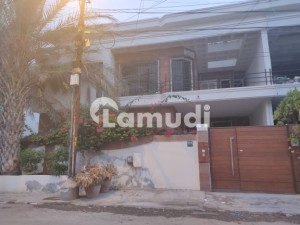 300 Yard 4 Bed Phase 6 Hilal Posh Location Chance Deal Owner Built  Well Built Ready To Move Chance Deal 60000000