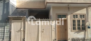 Hayatabad Phase 6 F8 5 Marla Lower Portion For Rent
