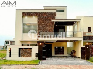 Designer 11 Marla House For Sale In Bahria Town
