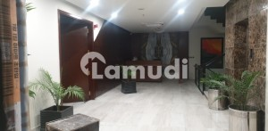 Brand New Office Building Space Available For Rent In Diplomatic Enclave
