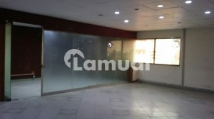 Office Is Available For Rent In Garden Town Lahore