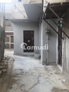 Ground Floor Portion For Sale