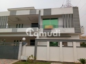 1 Kanal House For Rent In B-17