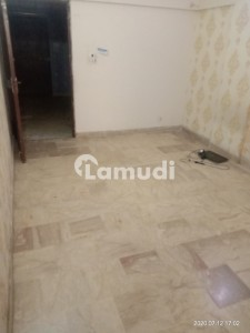 4 Room Flat Is Available For Rent