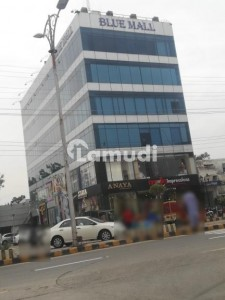 1 Kanal 18 Marla Commercial Paid Life Time Building For Sale